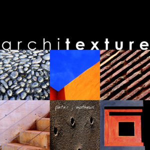 Architexture - Front cover