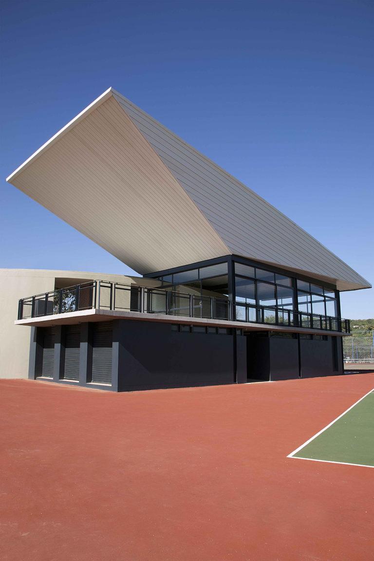 AHMP Afrikaanse Hoër Meisieskool Sports Complex