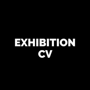 MAAA - Exhibition CV