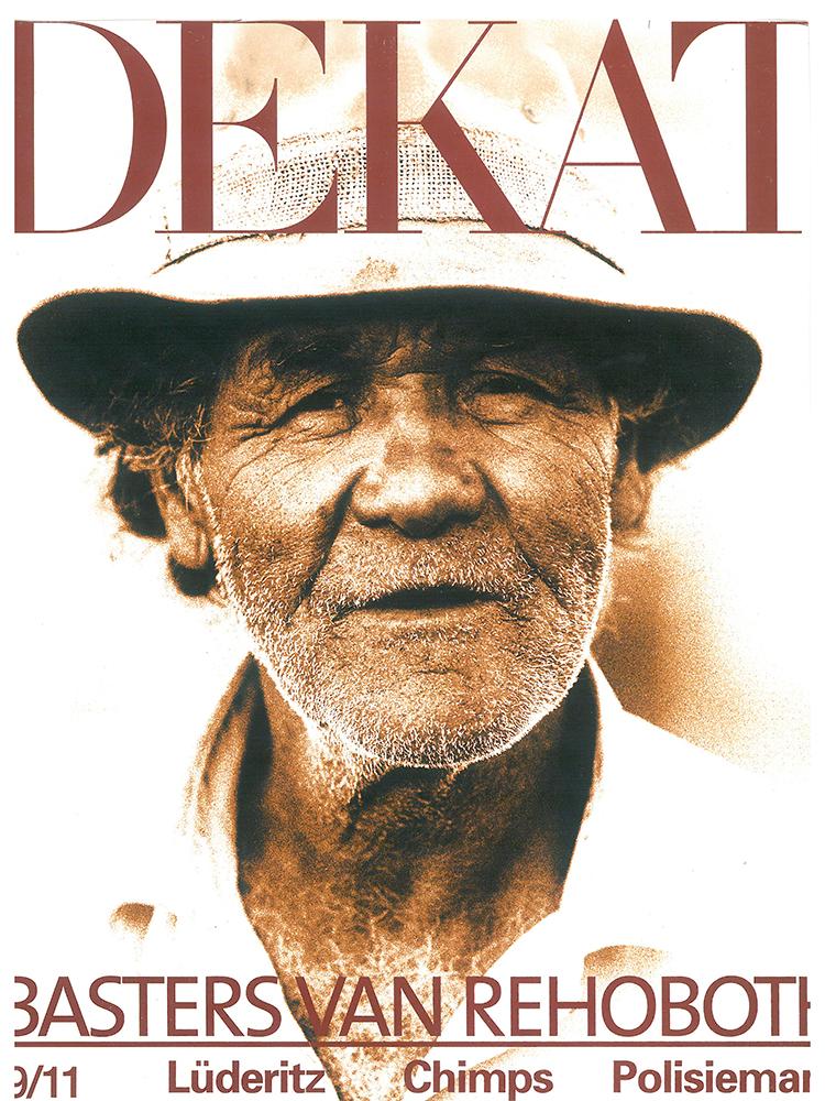 Dekat Spring 2002