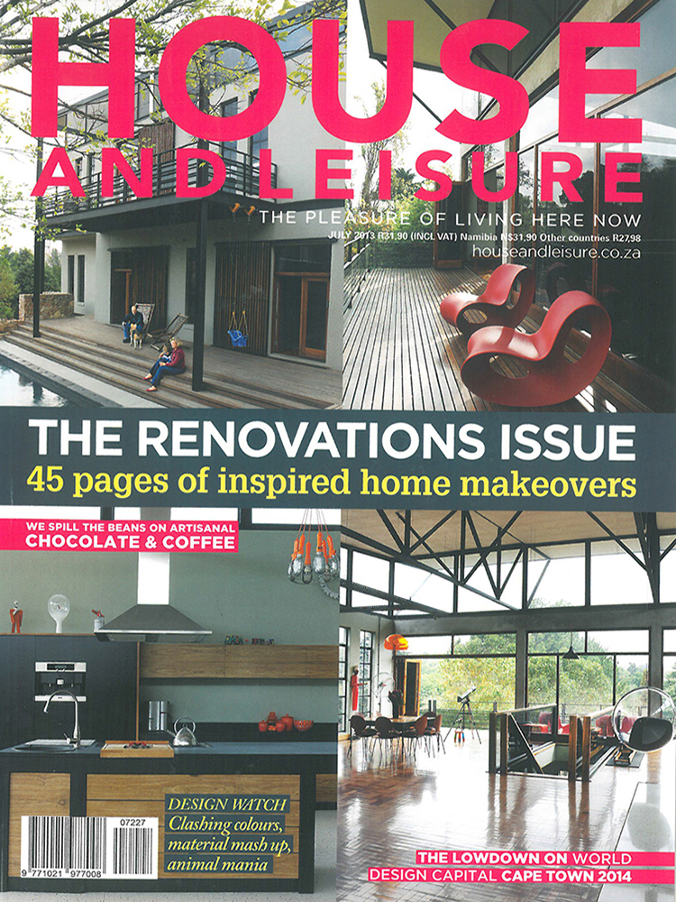 House and Leisure July 2013