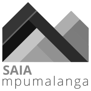 MIA SAIA Mpumalanga Institute of Architects - Logo