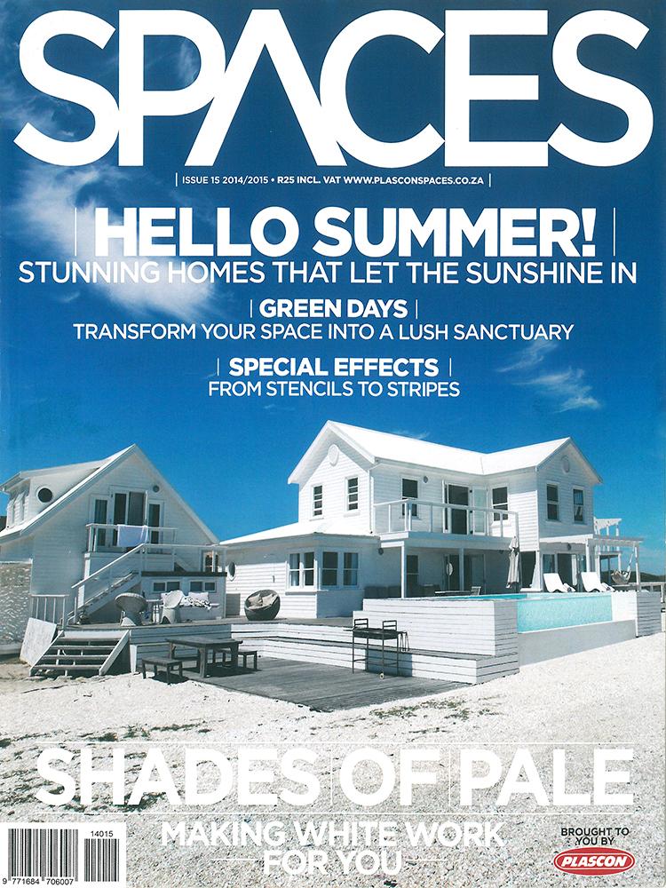 Spaces 2014 2015