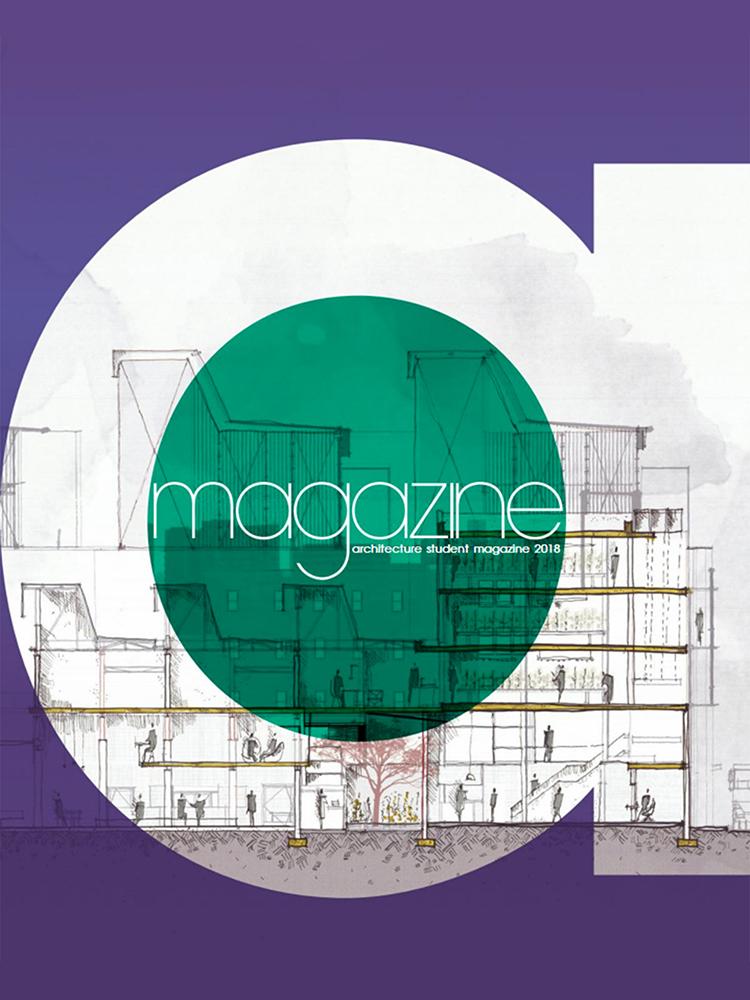 UFS A Magazine 2018