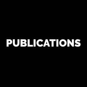 MAAA Publications