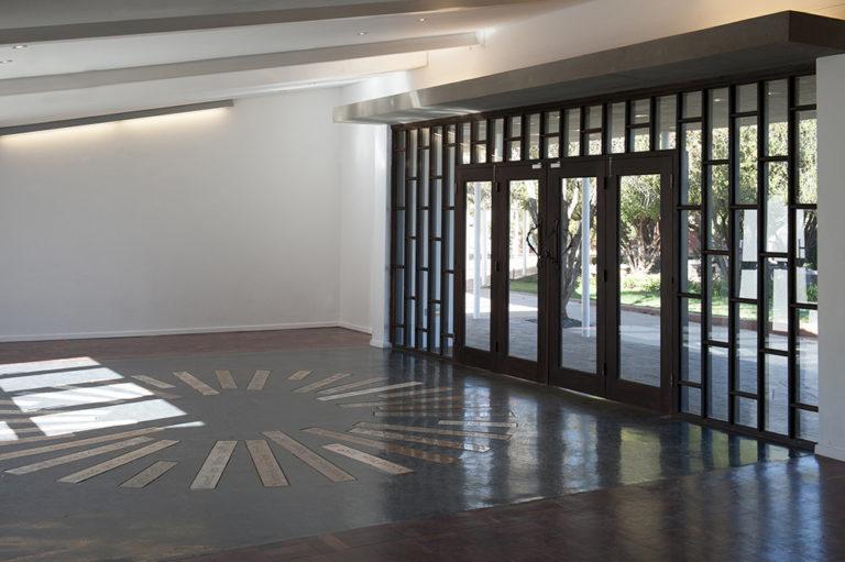 MAAA - AHMP - Hall