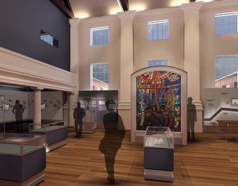 MAAA - AHMP Museum