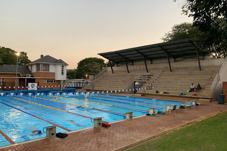 MAAA - AHMP Pool