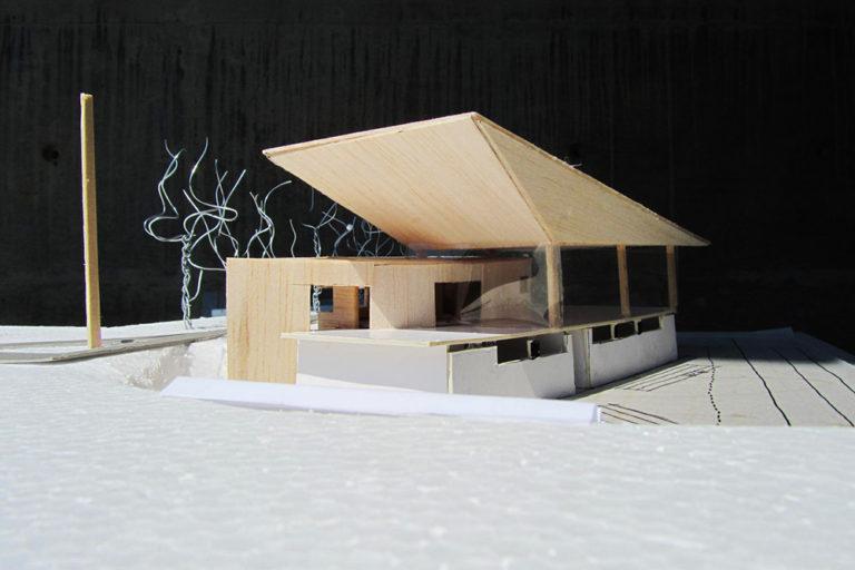 MAAA - AHMP - Student Centre