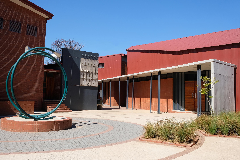 MAAA - AHS - Kunstekampus