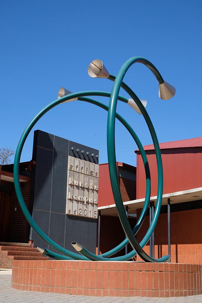 MAAA - AHS - Art Campus