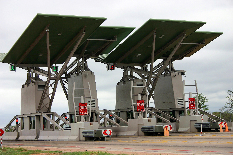 MAAA - Baobab Toll Plaza