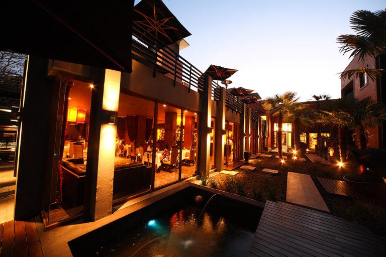 MAAA - Fusion Boutique Hotel