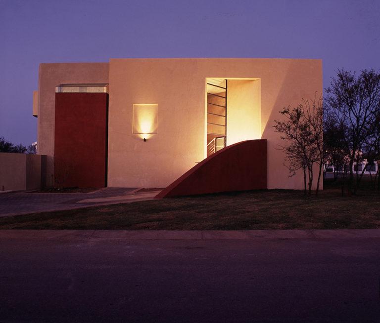 MAAA - House Olivier