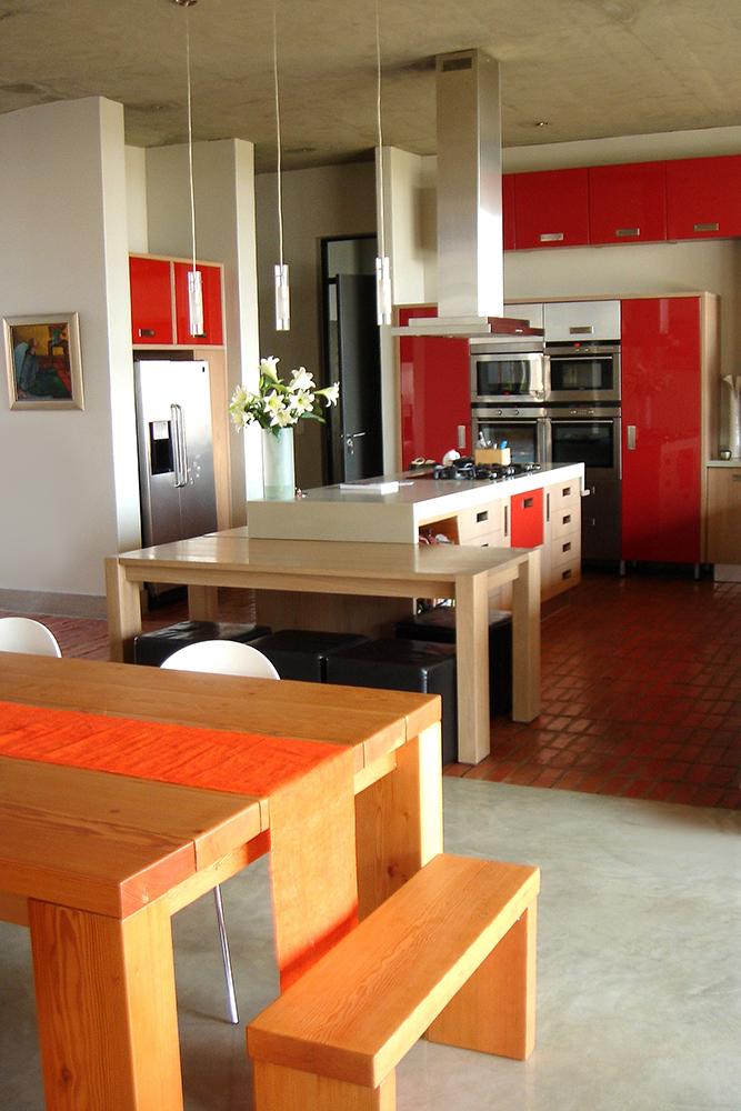 MAAA - House Prinsloo