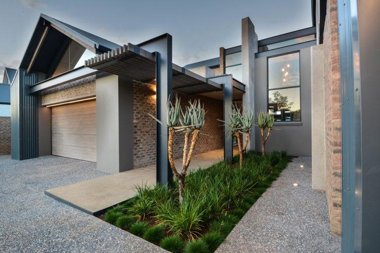 MAAA - House van der Merwe