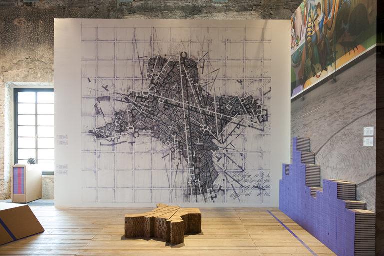 MAAA - La Biennale di Venezia 2016