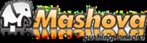 Mashova - Logo