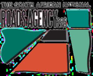 SANRAL - Logo