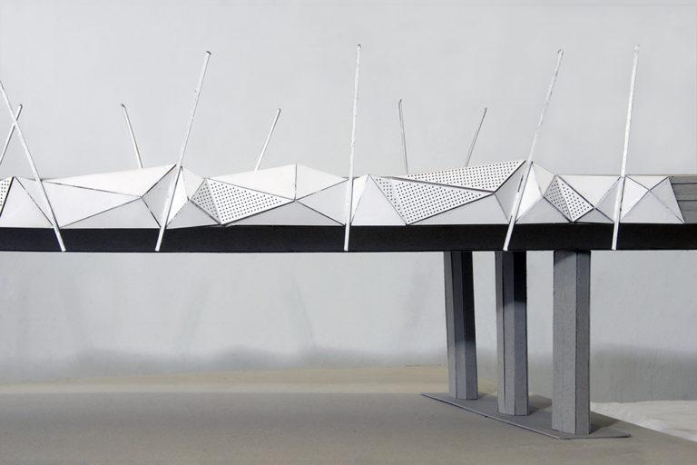 MAAA - Nellmapius Bridge