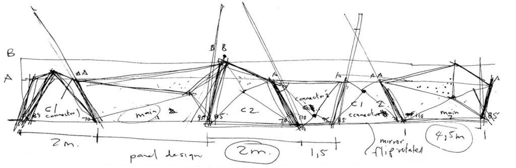 MAAA - Nellmapius Bridge - Concept