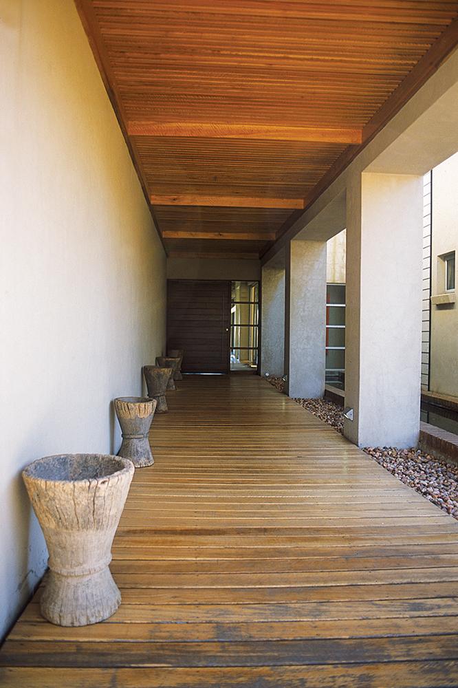 MAAA - House Pieterse
