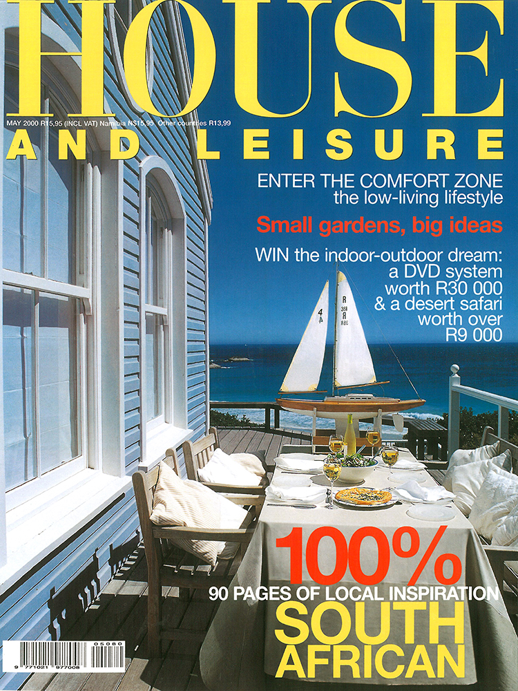 MAAA - House and Leisure May 2000