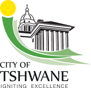 MAAA - City of Tshwane - logo