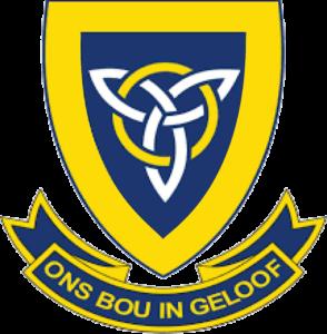 MAAA - Hoërskool Waterkloof - logo