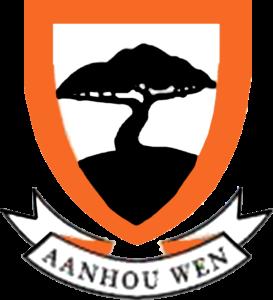 MAAA - Laerskool Pretoria Oos - logo