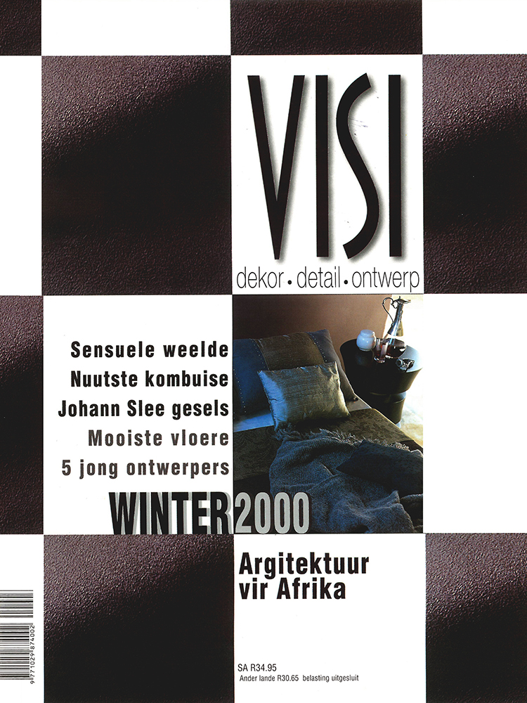 MAAA - Publications - VISI Winter 2000