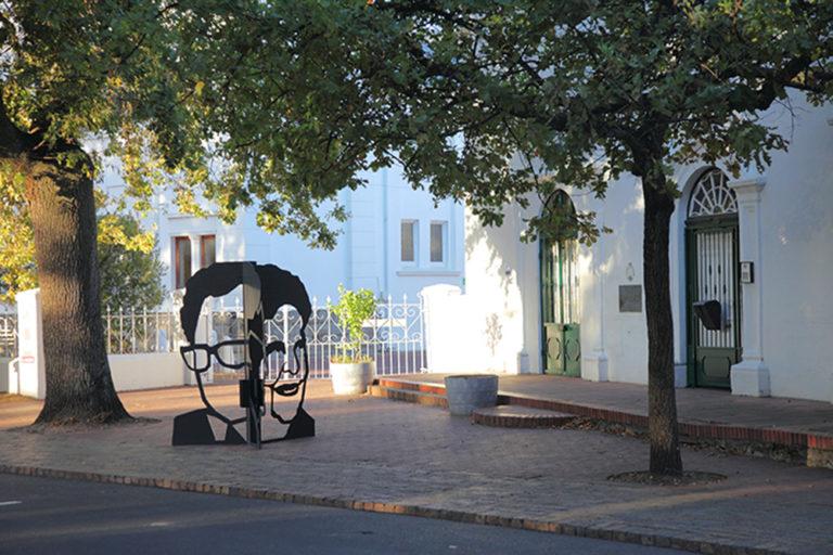 Stellenbosch Triennale | Braak Pavilion