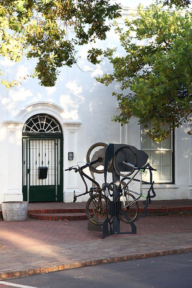 MAAA - Bike Stand