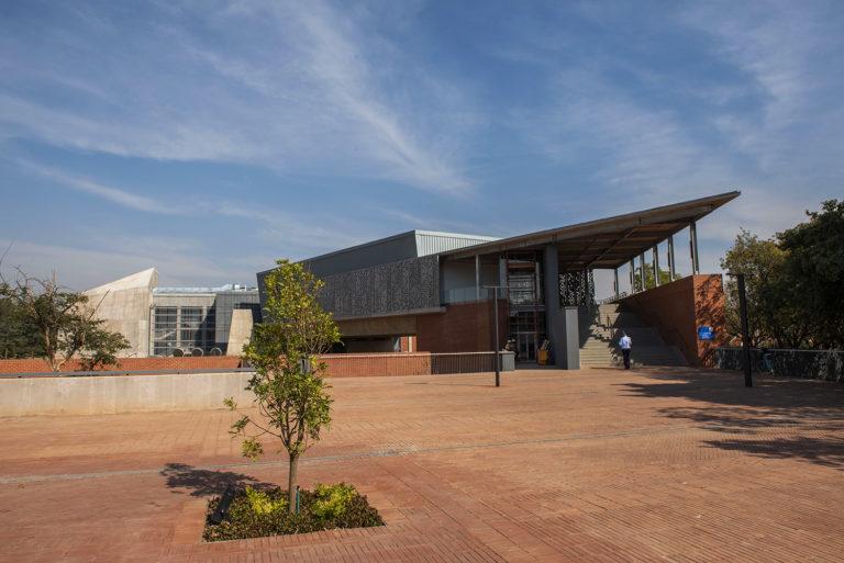 Javett Art Centre at UP