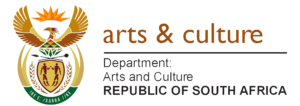 MAAA - DAC - Department of Arts & Culture - Logo