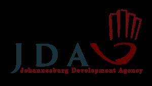 MAAA - JDA - Johannesburg Development Agency - Logo