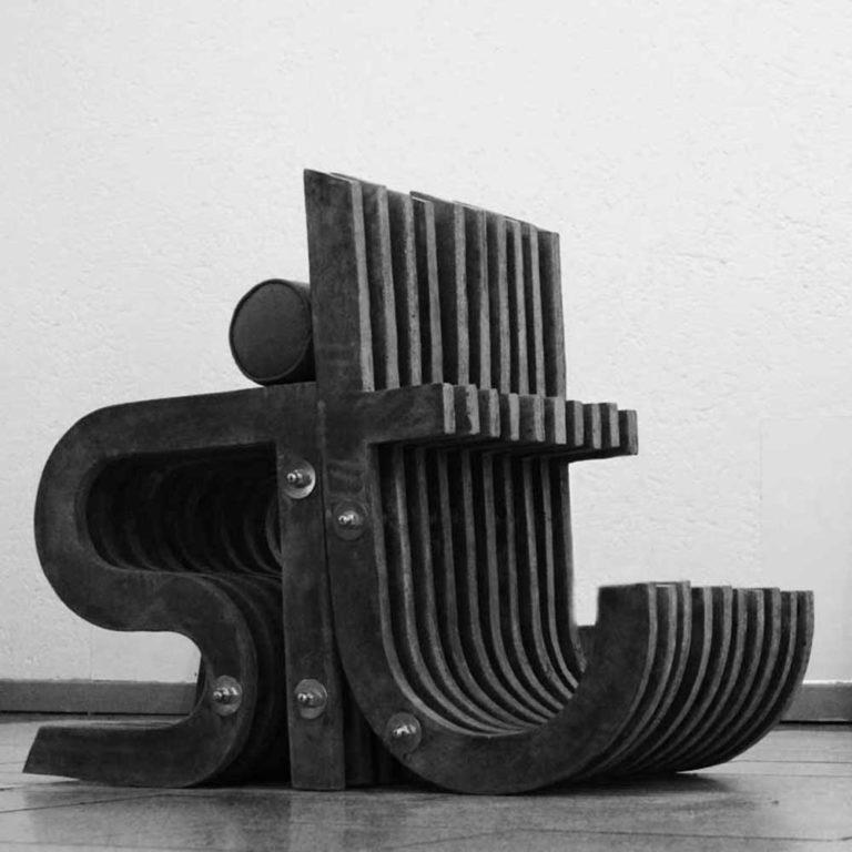 MAAA - Sit Bench