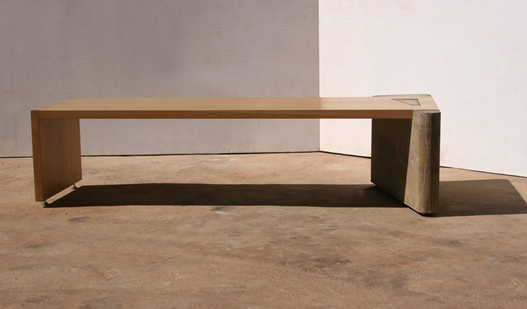 MAAA - Southern Guild - Bench