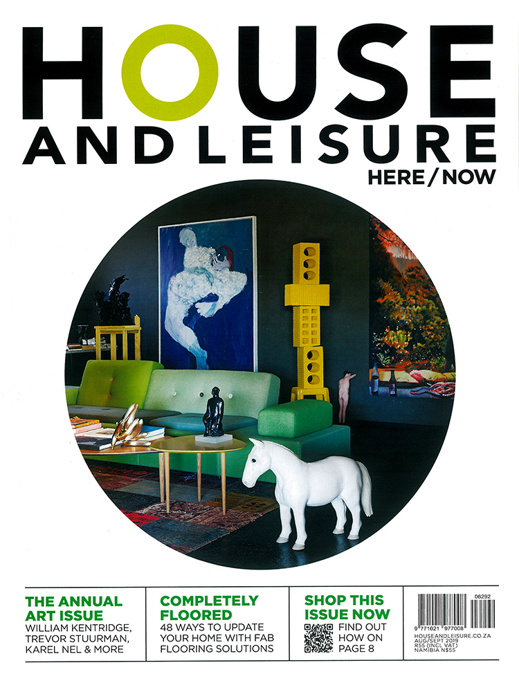 MAAA - Publications - House and Leisure - Aug Sep 2019