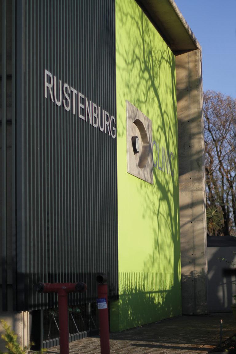 MAAA Rustenburg Eye Clinic