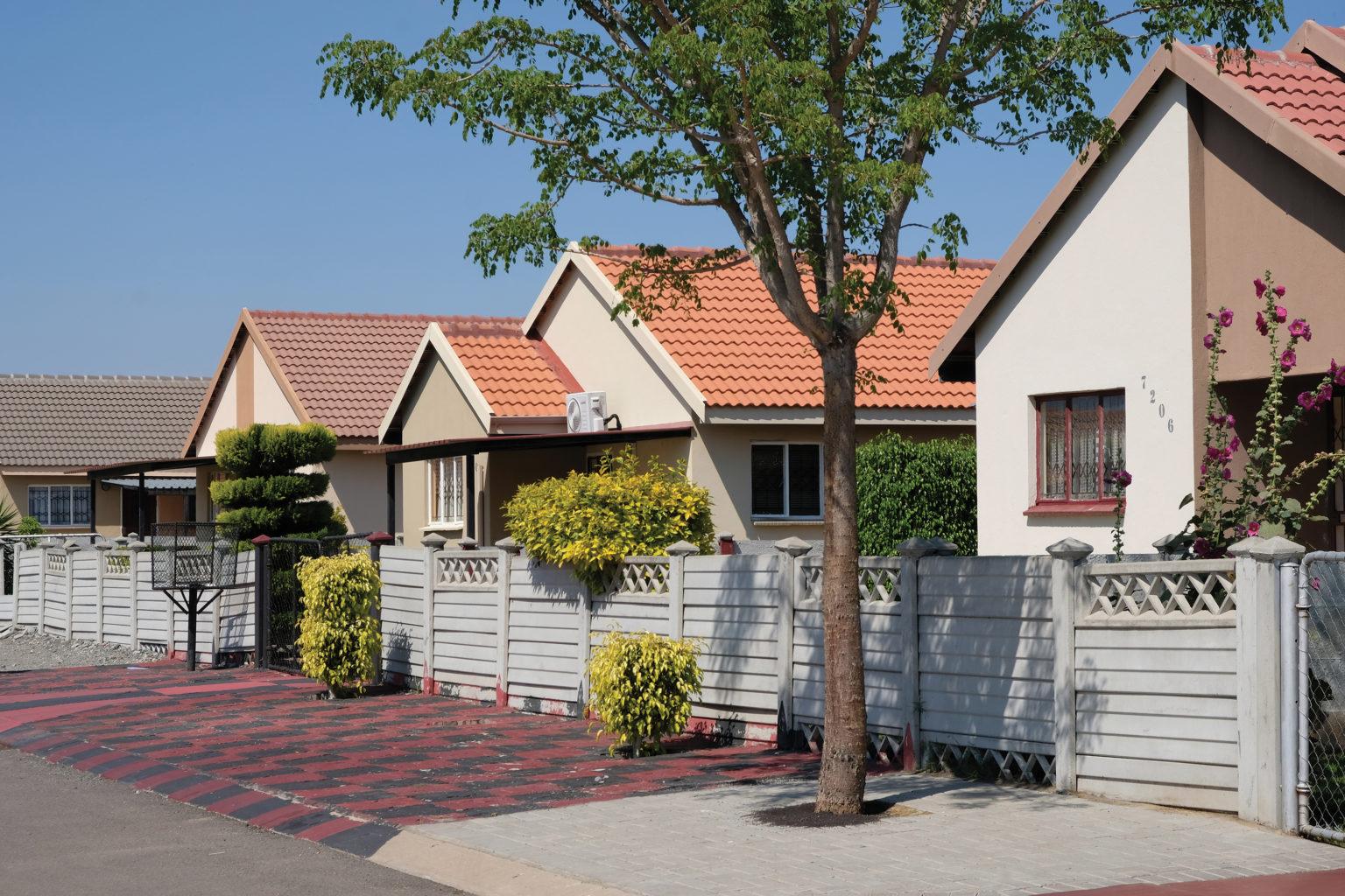 MAAA | Impala Platinum Village