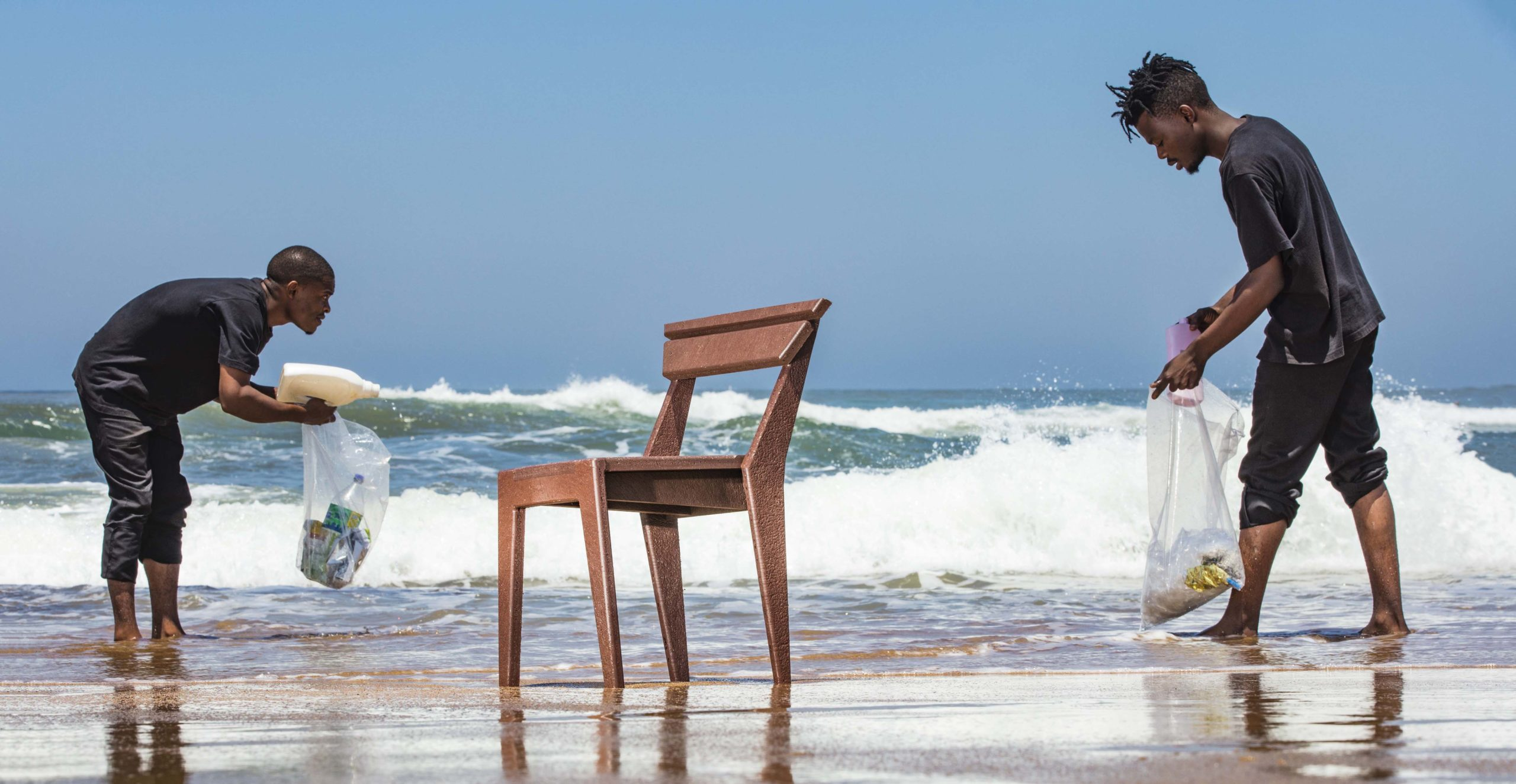MAAA | Africa Rising chair