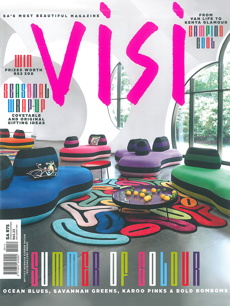 MAAA | Publication Visi